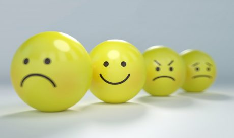Dealing With Your Emotions At Work