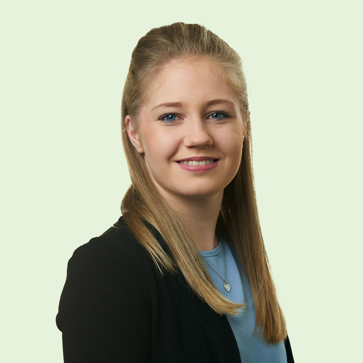 Trainee Recruitment Administrator Lorren Hulmes from Personnel Placements Recruitment Agency Salisbury