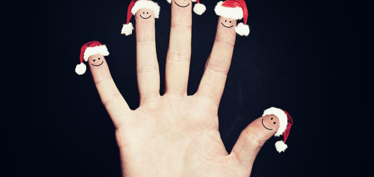 Christmas Jobs in Salisbury