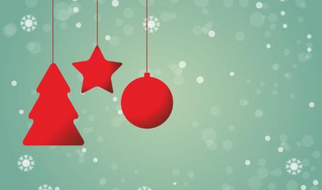 Managing Stress at Work at Christmas